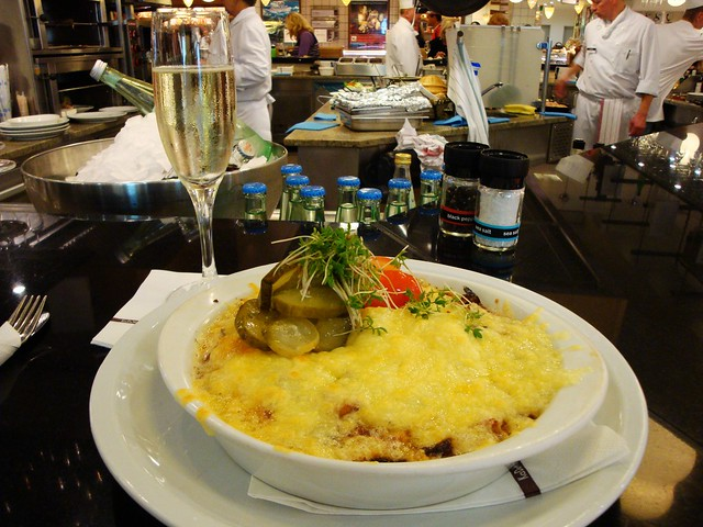 Kadewe - compras e gastronomia em Berlim