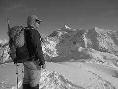 Mt Ann 158