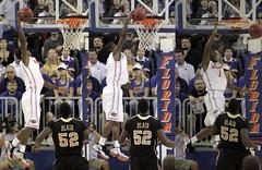 UCF vs Gators 2012/11/23