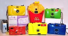 Promotion Camera's