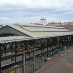 Estação Ferroviária de Porto-São Bento