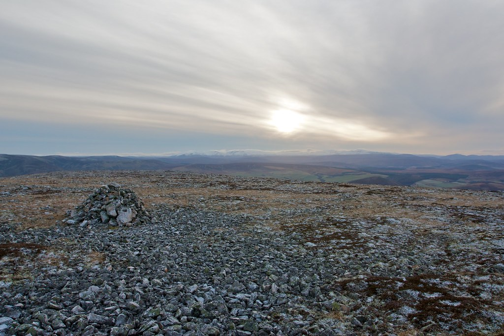 Carn an t-Suidhe