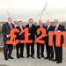 Announcement of £12million funding for North West Science Park, 30 November 2012