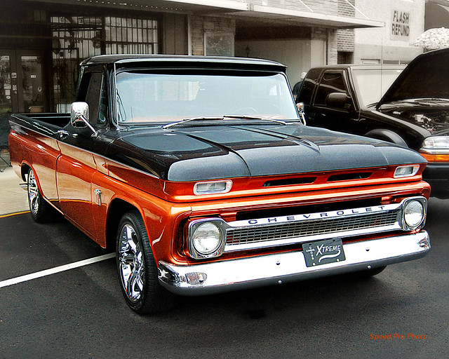 1966 chevrolet gm truck - photo #25