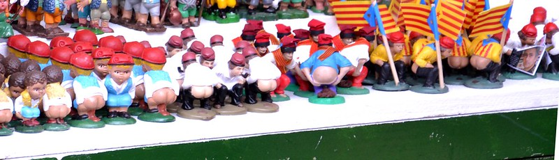Caganer!