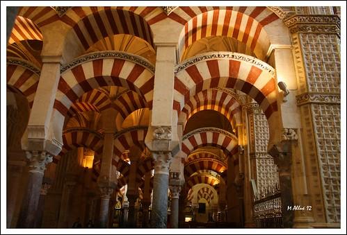 Córdoba by Miguel Allué Aguilar