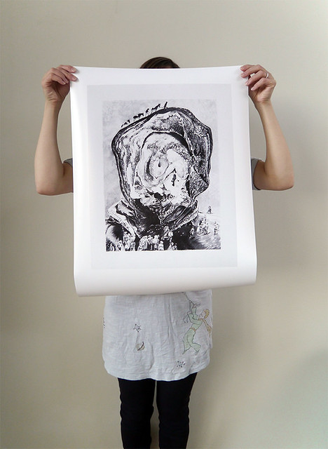 Limited editions prints!