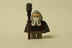 LEGO The Hobbit Barrel Escape (79004) - Oin
