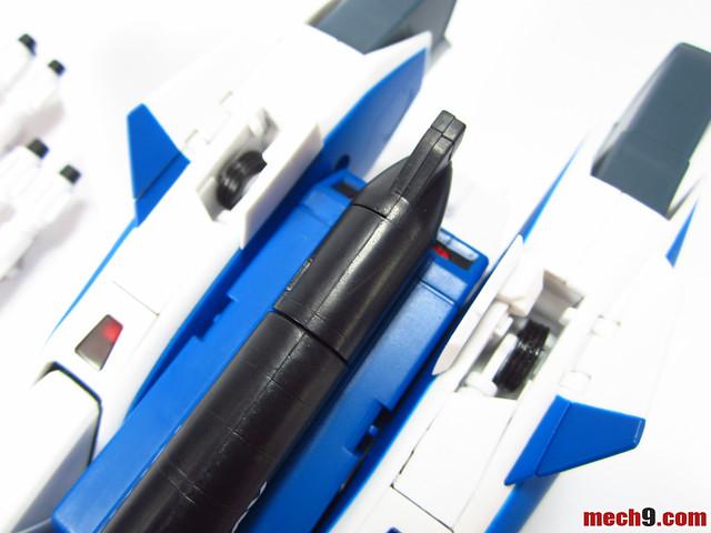 Yamato 1/60 VF-1A Maximilian Jenius ver