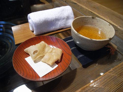 蕎麦・菜食『一如庵』@宇陀市-08