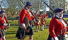 1745 Re-enactment