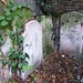 Graveyard corner