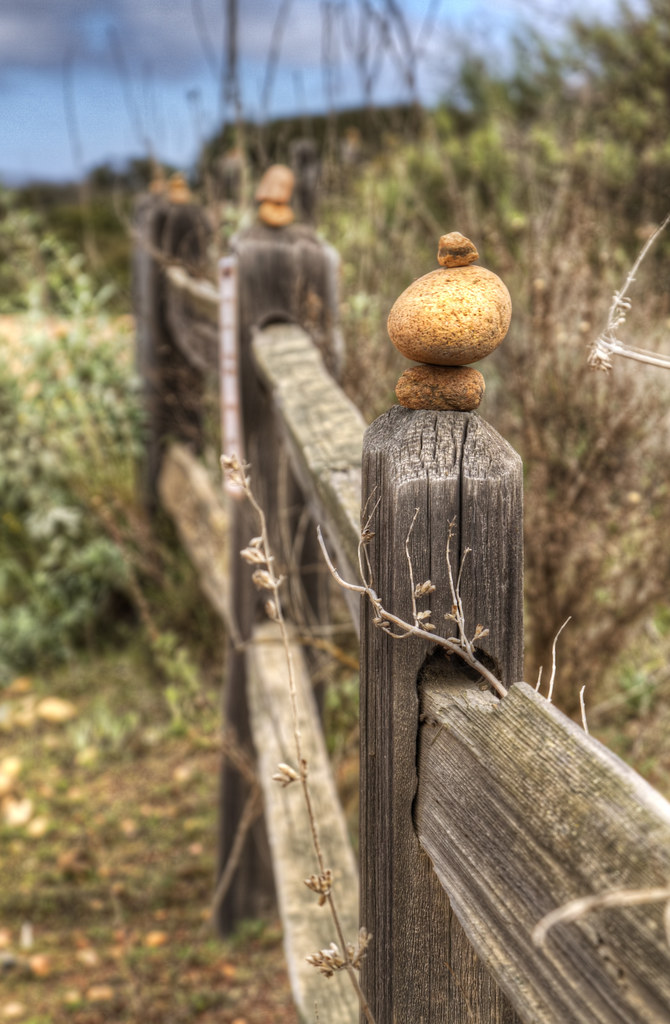 Careful Fencework