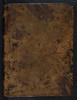 Binding of Columna, Guido de: Historia destructionis Troiae