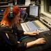 PRE-GLI.TC/H Radioshow in ChicagoGLI.TC/H Radioshow in Chicago by Rosa Menkman