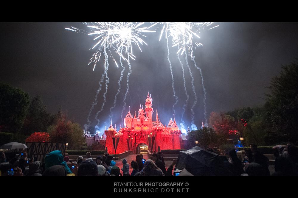 Disneyland 12.01.12