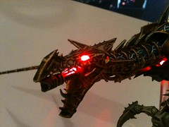 Warpstorm Lights Heldrake