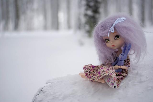 Les murmures des anonymes - Murmures dans la neige [MM - DM - Grell] 8247854112_2e8fb45f73_z
