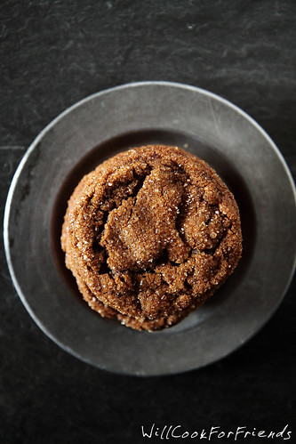 Tripe Ginger Cookies, 2/2