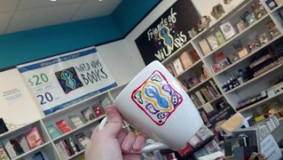 Mugs are in! Only six!