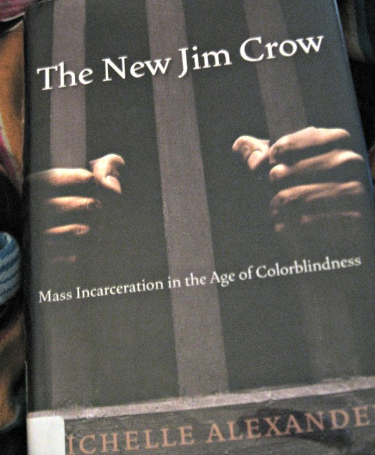 living jim crow The broad category of jim crow laws includes the prohibition of interracial marriage and laws enforcing the separate but equal doctrine that prevented racial.