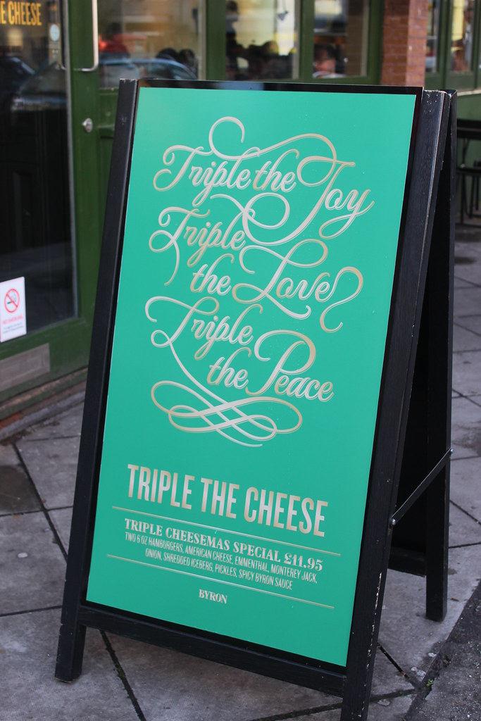 cheesesign