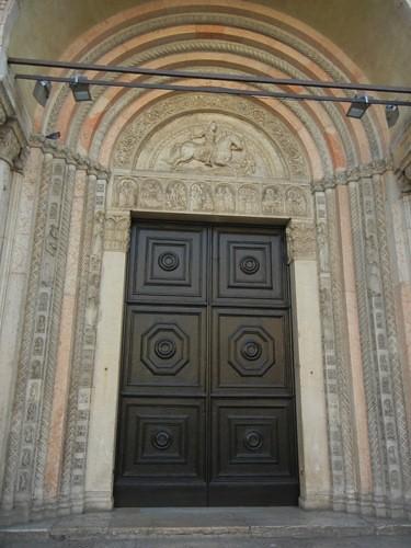 DSCN3744 _ Cattedrale di San Giorgio (Duomo), Ferrara, 17 October