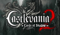 Spooky New Castlevania: Lords of Shadows 2 Trailer