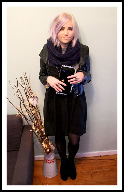 ASOS and H&M outfit post