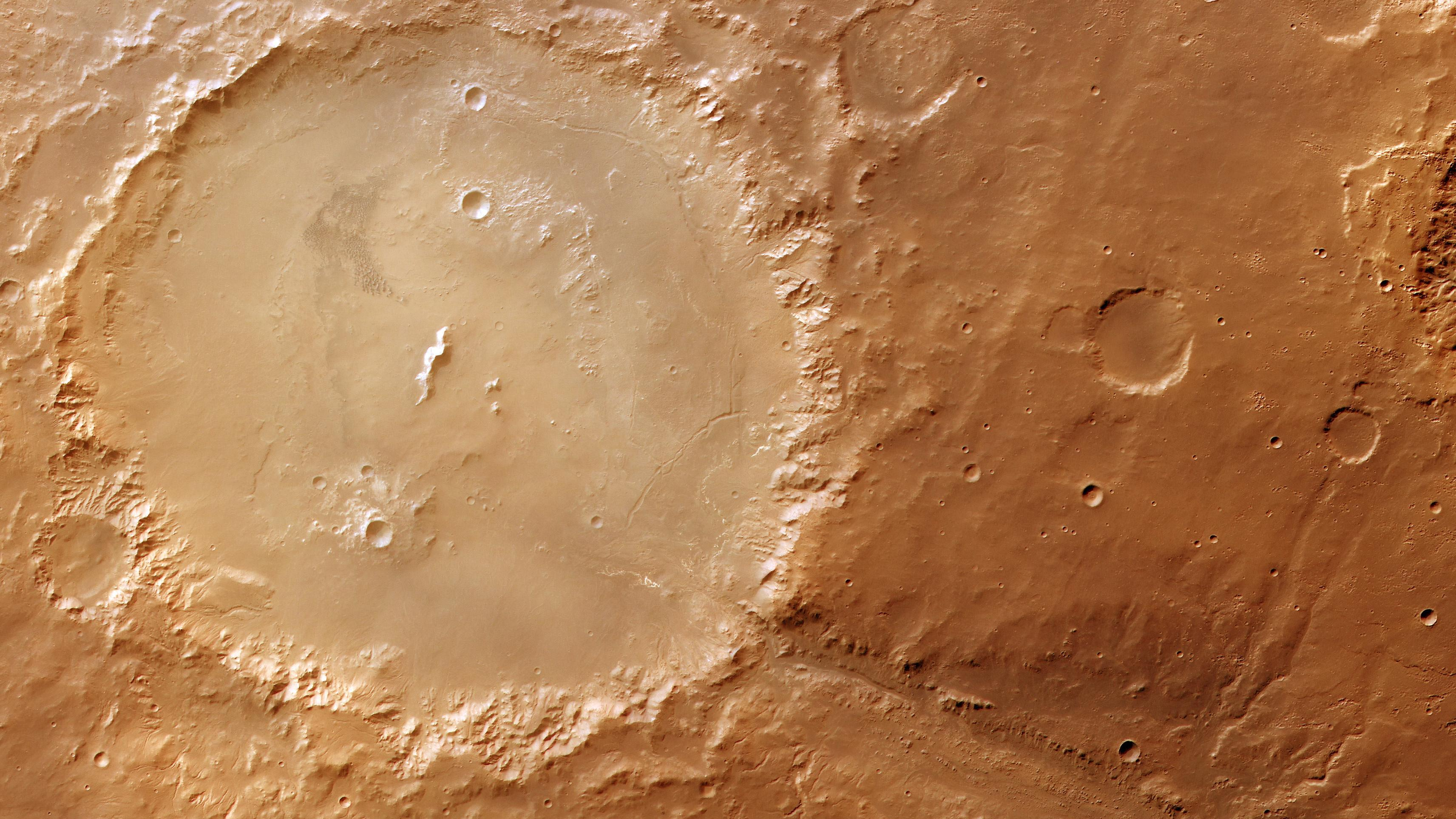 Mars Surface Hd (page 2) - Pics about space
