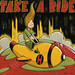 Take a ride by -TeER-