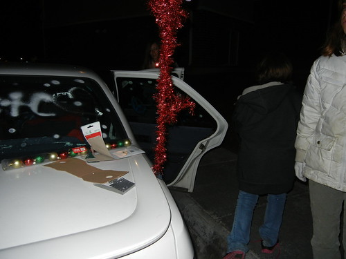 Nov 23, 2012 car decorating (3)