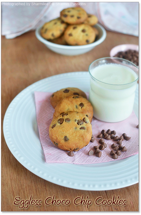 Choco Chip Cookies