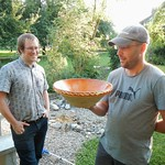 Dampftag bei Heinz 2013