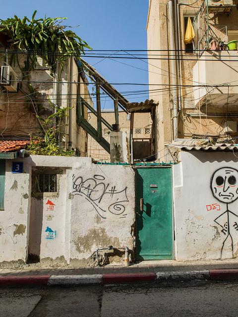 Tel-Aviv 2016