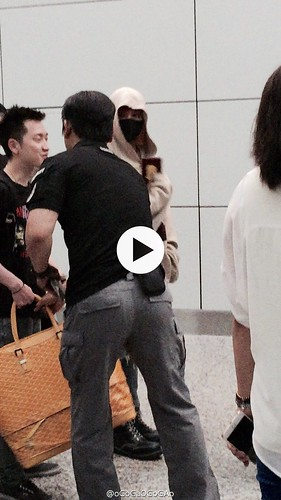 Big Bang - Guangzhou Airport - 01jun2016 - oGoGaOGoGAo - 08