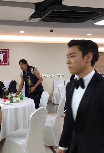 TOP - Shanghai International Film Festival - 11jun2016 - bigbang的南瓜灯 - 01