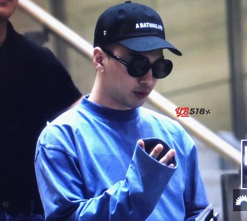 BIGBANG arrival Seoul 2016-09-12 (63)