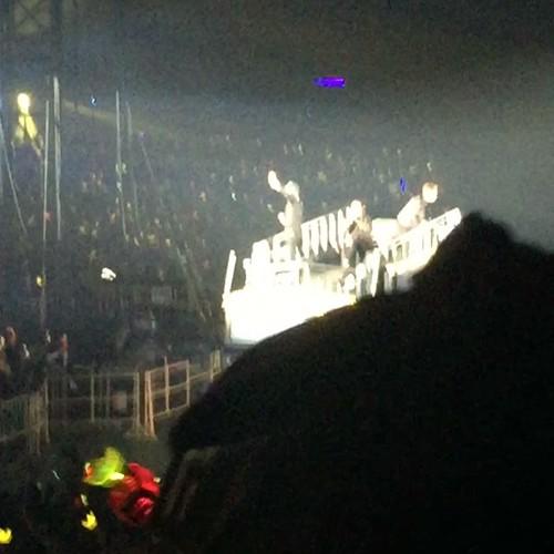 Big Bang - Made Tour - Osaka - 09jan2016 - jinni577 - 06