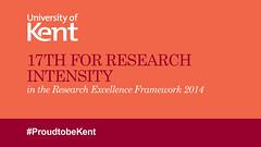 Kent success campaign 2016