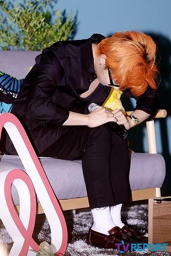 G-Dragon - Airbnb x G-Dragon - 20aug2015 - TV Report - 16
