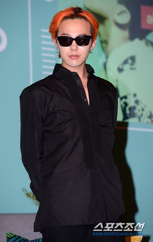 G-Dragon - Airbnb x G-Dragon - 20aug2015 - Sports Chosun - 03
