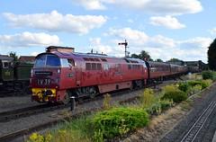 UK Class 52