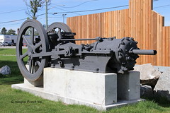 Allis-Chalmers-Bullock Ltd Compressor or Engine