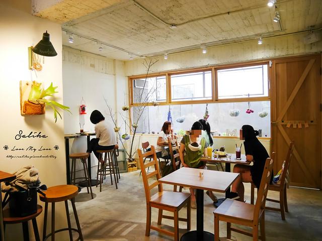 台北不限時下午茶儲房咖啡館menu (8)