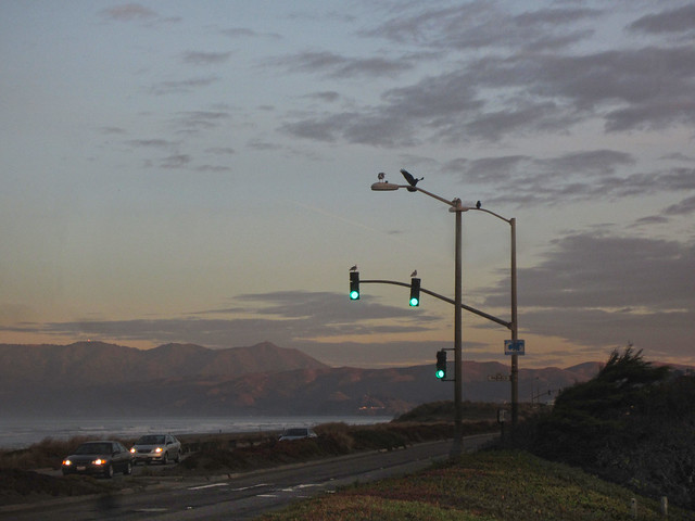 Great Highway, San Francisco (2012)