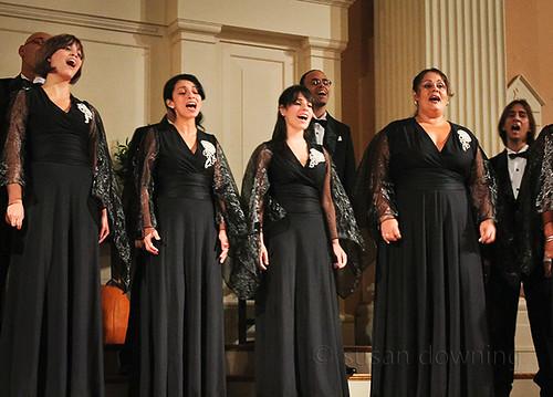 Cuban Chorus