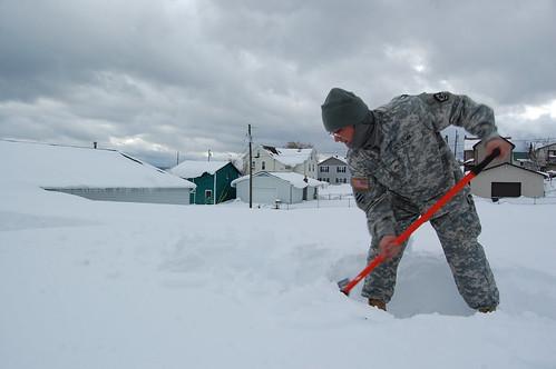 ski in ski out east coast