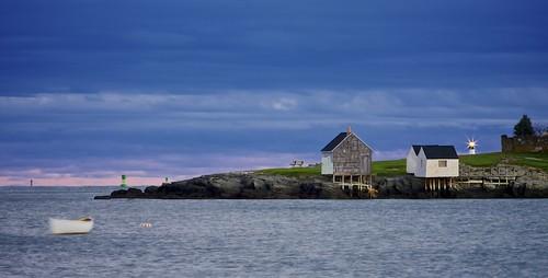 lighthouse maine willardbeach porlandheadlight