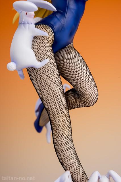 [KOTOBUKIYA] IS (Infinite Stratos) Charlotte Dunois Bunny Style-DSC_6355